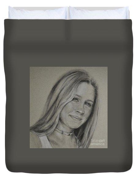 Jen Duvet Cover
