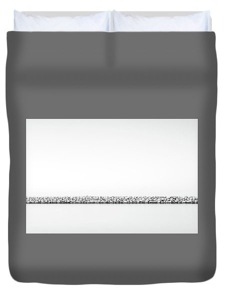 Jetty No. 01 Duvet Cover