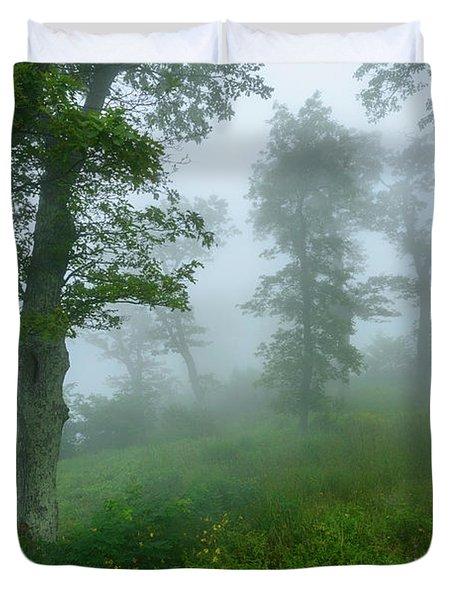 Jewell Hollow Overlook Duvet Cover