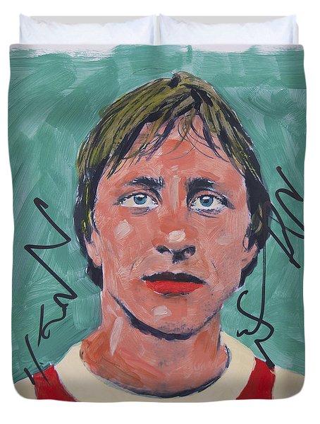 Johan No. 14 Duvet Cover