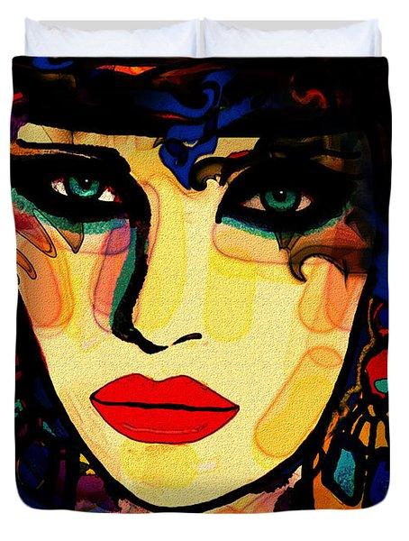 Josephine Duvet Cover