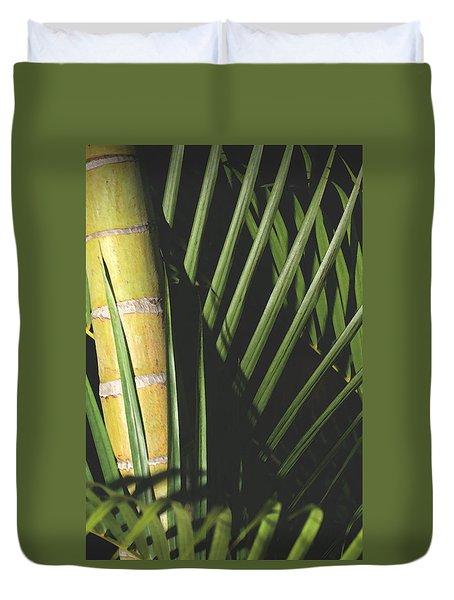Jungle Fever Duvet Cover