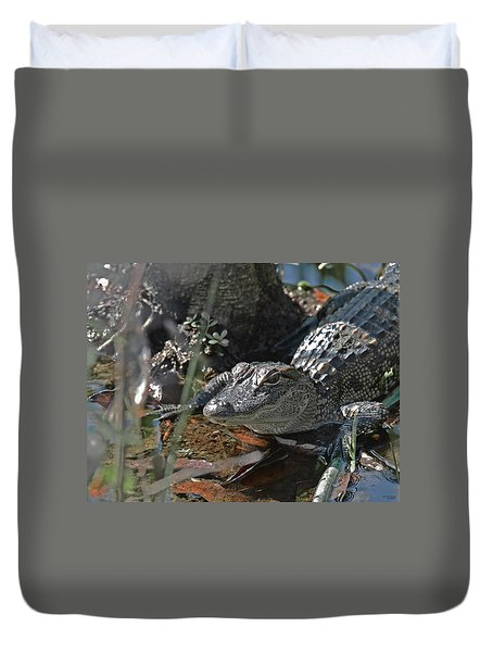 Just A Baby Duvet Cover