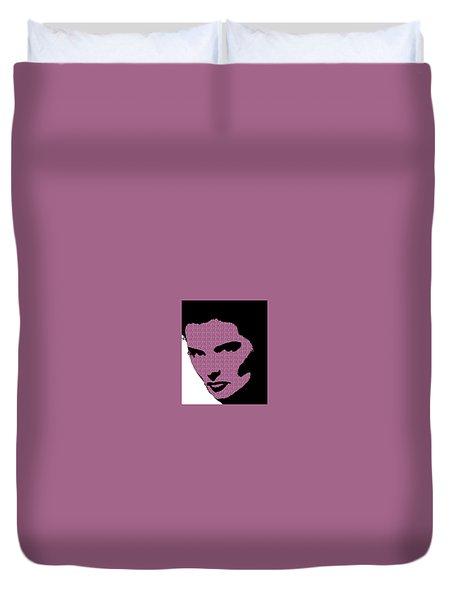 Katharine Hepburn Duvet Cover