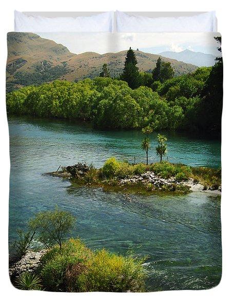 Kawerau River Photograph By Kevin Smith