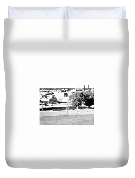 Kc Surrealism Duvet Cover