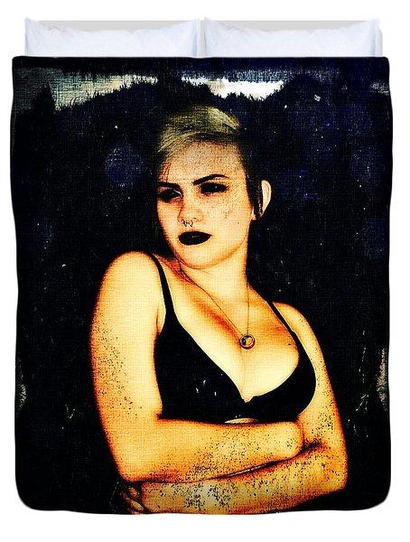Kelsey 1 Duvet Cover