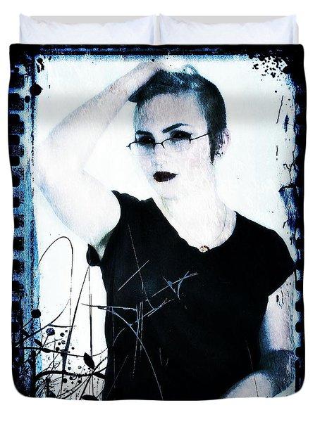 Kelsey 2 Duvet Cover