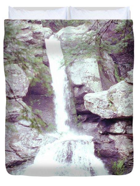 Kent Falls 3 Duvet Cover