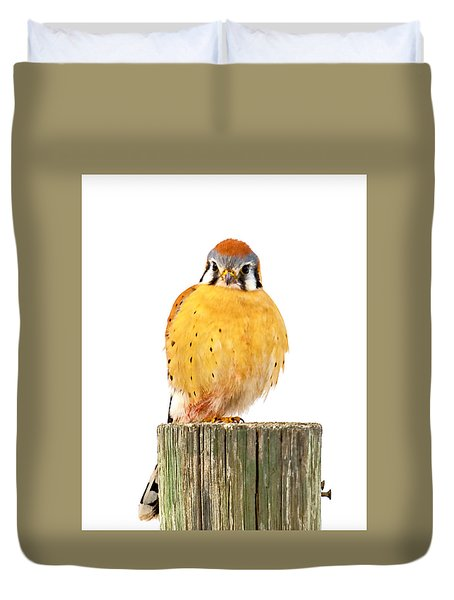 Kestrel Duvet Cover
