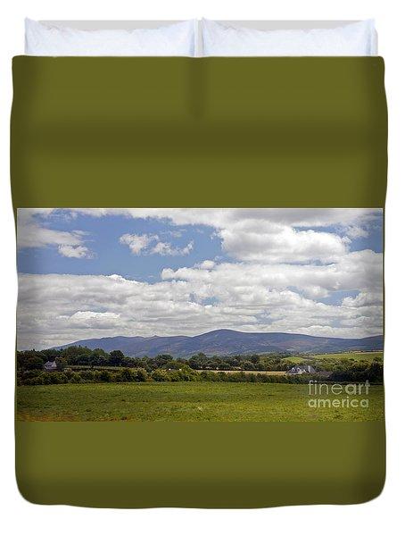 Kilbenhenny County Limerick Ireland Duvet Cover