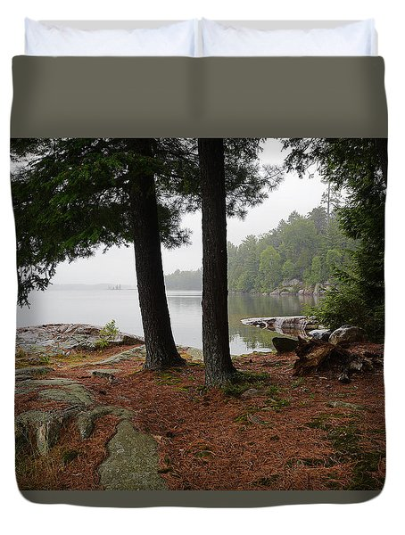 Killarney Scenic-1 Duvet Cover