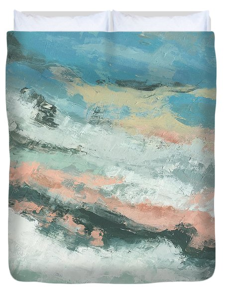 Kindred Duvet Cover