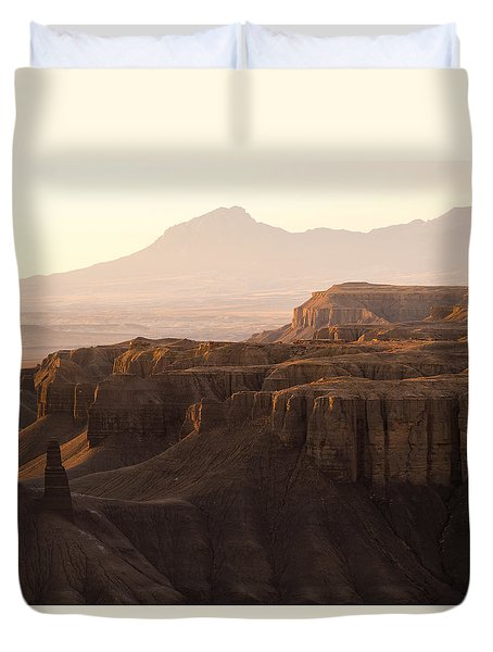 Kingdom Duvet Cover