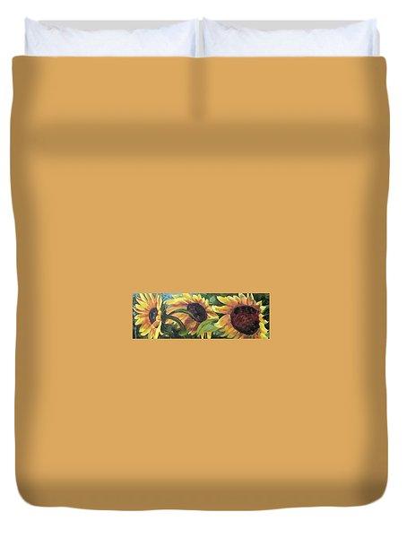 Kinship Duvet Cover