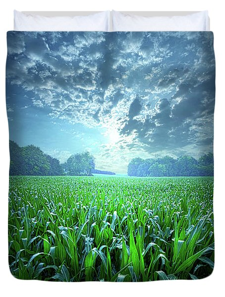 Knee High Duvet Cover