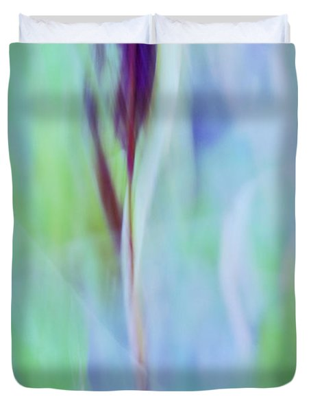 L Epi Duvet Cover by Variance Collections