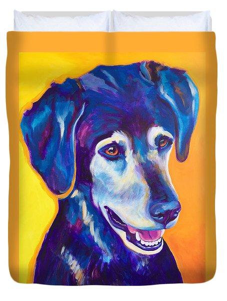 Labrador - Kenobi Duvet Cover