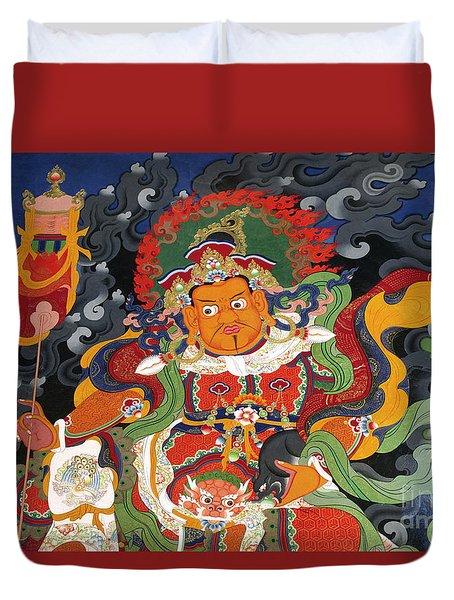 Ladakh_17-15 Duvet Cover