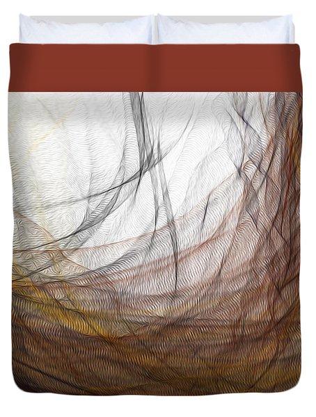 Lairing Duvet Cover