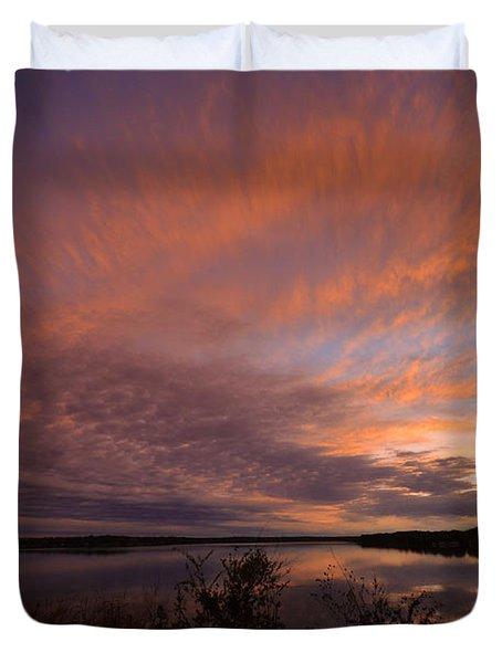 Lake Moss 2504b Duvet Cover