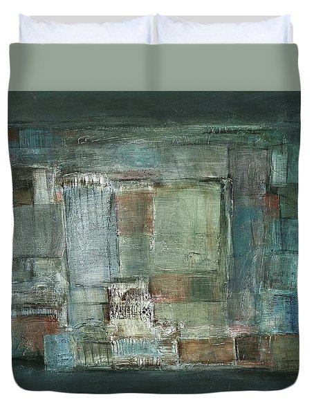 Texture Duvet Cover by Behzad Sohrabi
