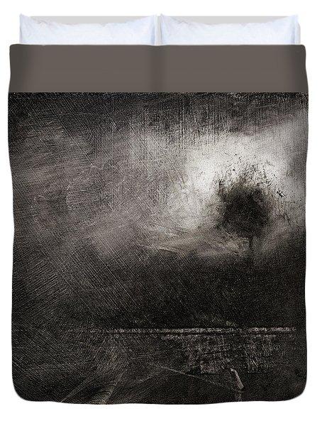 Landscape 10 Duvet Cover