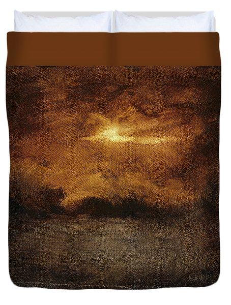 Landscape 42 Duvet Cover