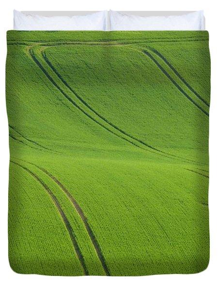 Landscape 5 Duvet Cover