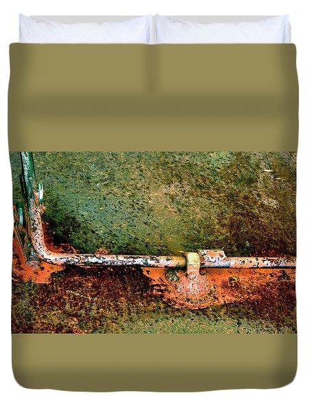 Latch 5 Duvet Cover