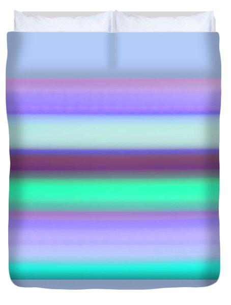 Lavender Sachet Duvet Cover