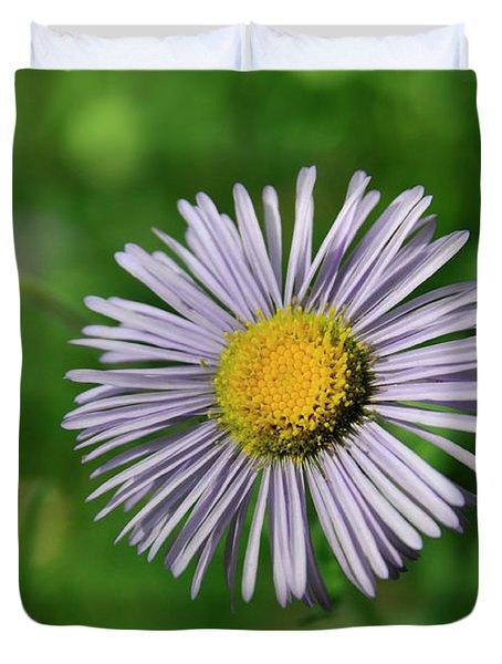 Lavender Serenity Duvet Cover
