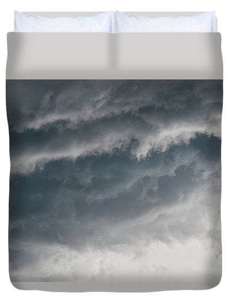 Layers - Duvet Cover