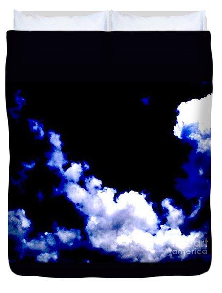 Le Beau Ciel  Duvet Cover