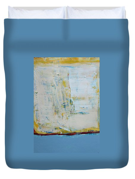 Le The, Le Jazz And You Duvet Cover