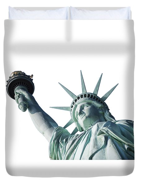 Liberty II Duvet Cover