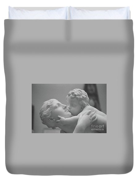Life Of The Stone #10 Duvet Cover