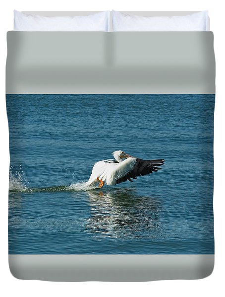 Lift Off Duvet Cover