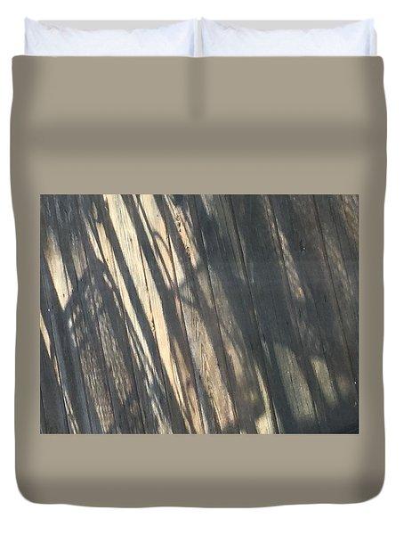 Light 5 Duvet Cover
