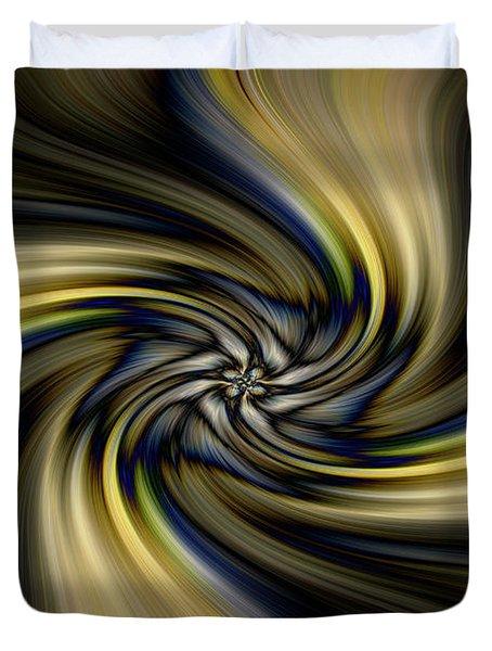 Light Abstract 10 Duvet Cover