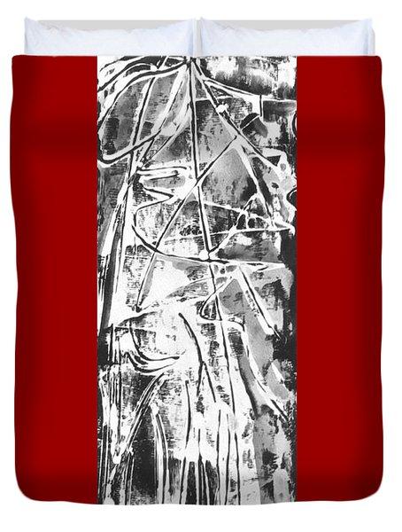 Light Duvet Cover by Carol Rashawnna Williams