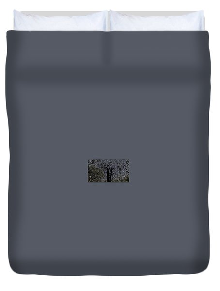 Light Duvet Cover