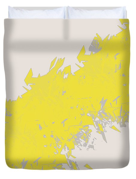 Lightening Duvet Cover
