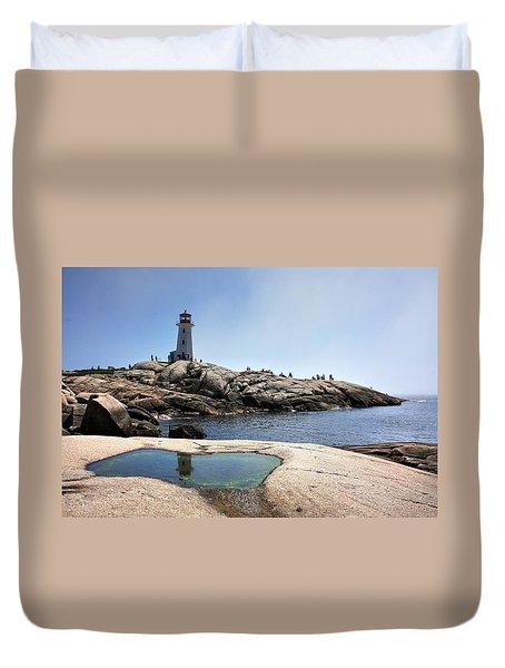 Lighthouse Lighthouse Duvet Cover