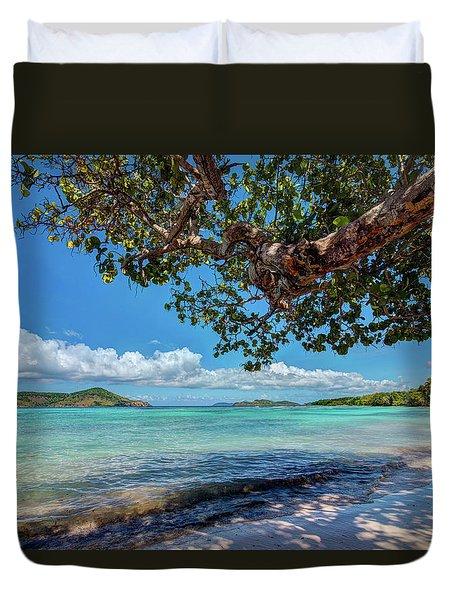 Lindquist Beach Duvet Cover