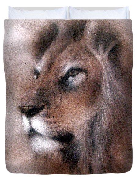 Lion King Duvet Cover
