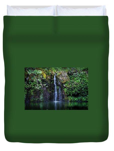 Little Waterfall Duvet Cover