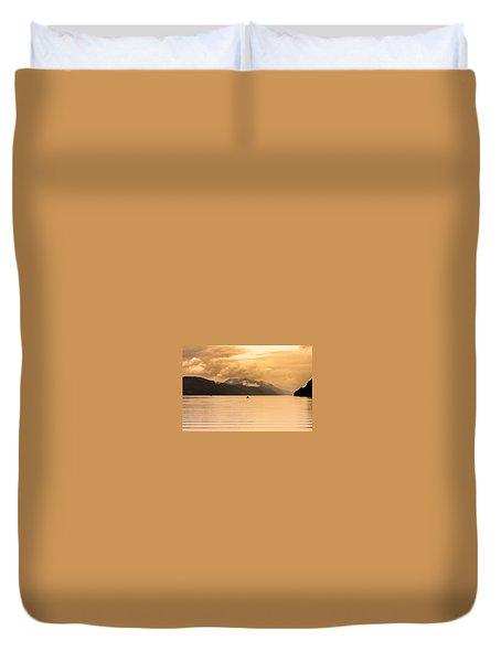 Loch 1 Duvet Cover