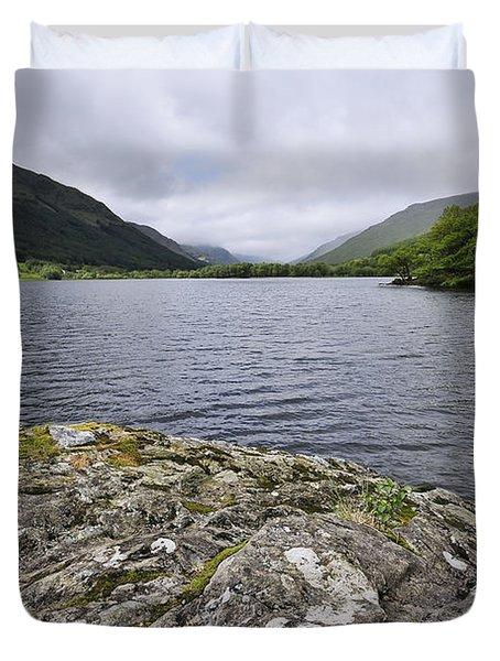 Loch Voil Duvet Cover