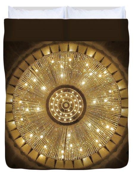 London Hilton Paddington 02 Duvet Cover